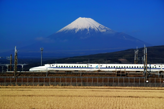 2019GW新幹線混雑予想