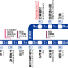 G20で大阪モノレールの通行規制はある?路線図と混雑状況は?