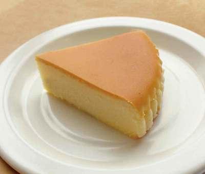 チーズガーデン那須本店カフェメニュー_御用邸チーズケーキ
