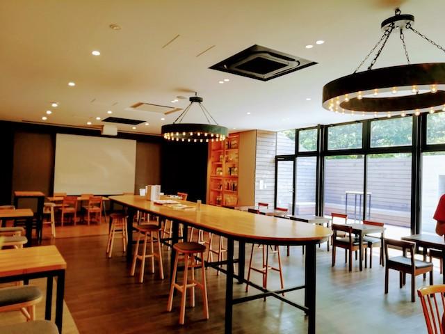 チーズガーデン 那須本店カフェ