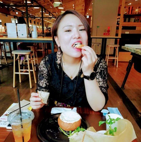 チーズガーデン那須本店のカフェメニュー_うまい